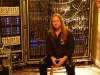 Erik Norlander and Wall of Doom synth