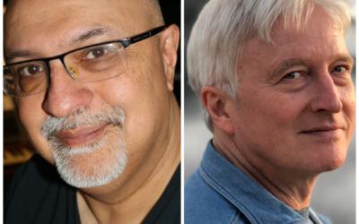 Bob Moog Foundation Welcomes Amin Bhatia and Gerhard Lengeling to Board of Advisors