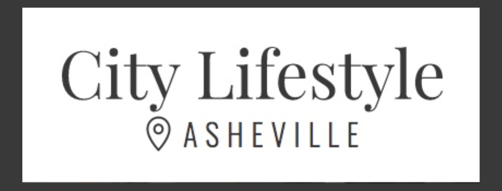 Asheville Lifestyle Magazine logo