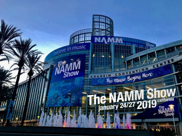 Bob Moog Foundation To Bring Moogseum and Historic Modular to NAMM 2019