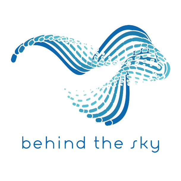 Behind the Sky Music