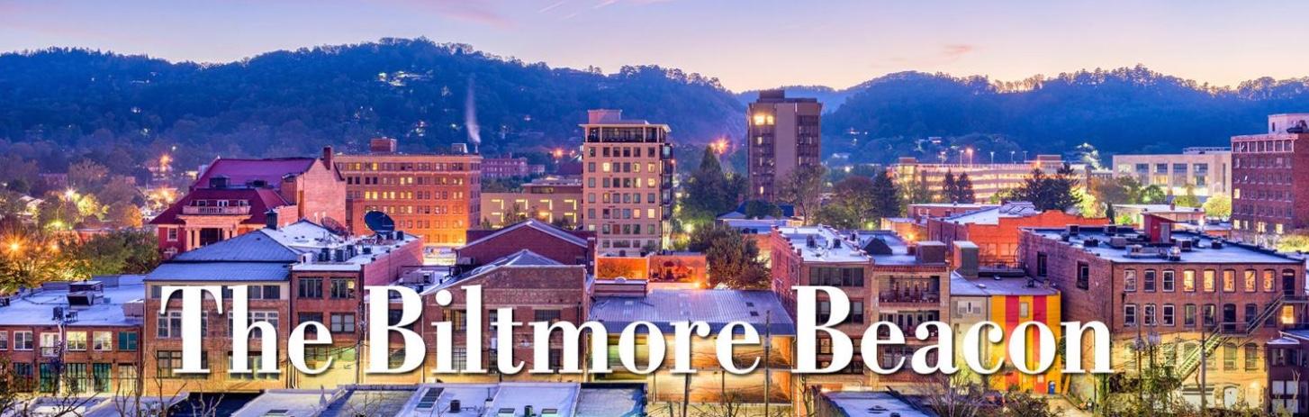 Biltmore Beacon logo