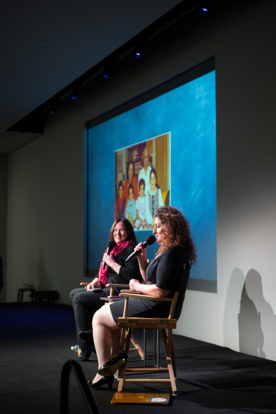Bob Moog Foundation Apple Store Event-13