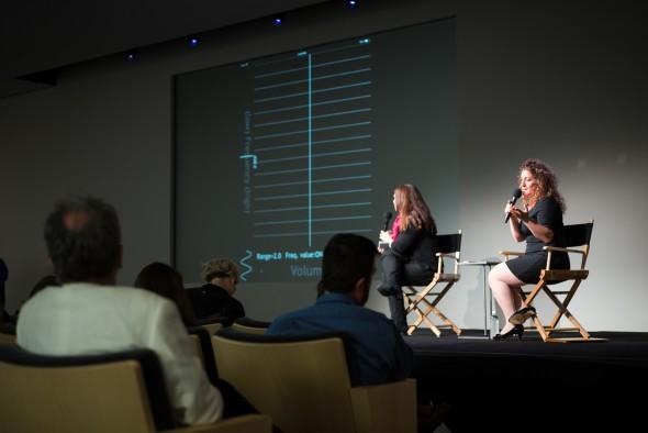 Bob Moog Foundation Apple Store Event-21