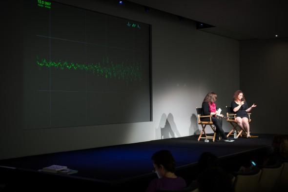 Bob Moog Foundation Apple Store Event-22