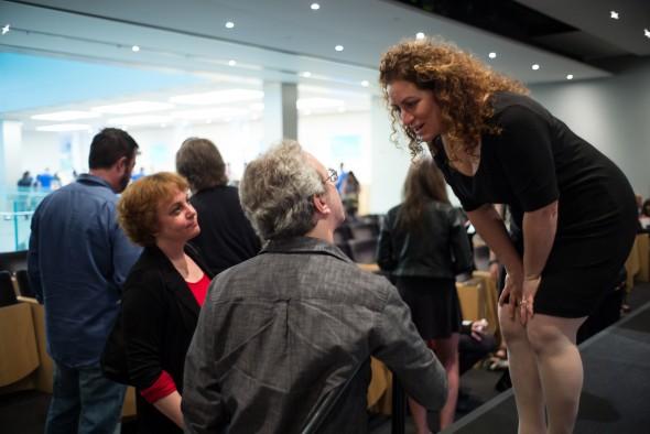 Bob Moog Foundation Apple Store Event-54