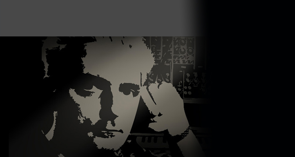 Two-Year Anniversary of Spectrasonics' Bob Moog Tribute Library