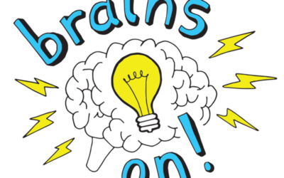 Brains On! How Do Synthesizers Work? [Podcast]