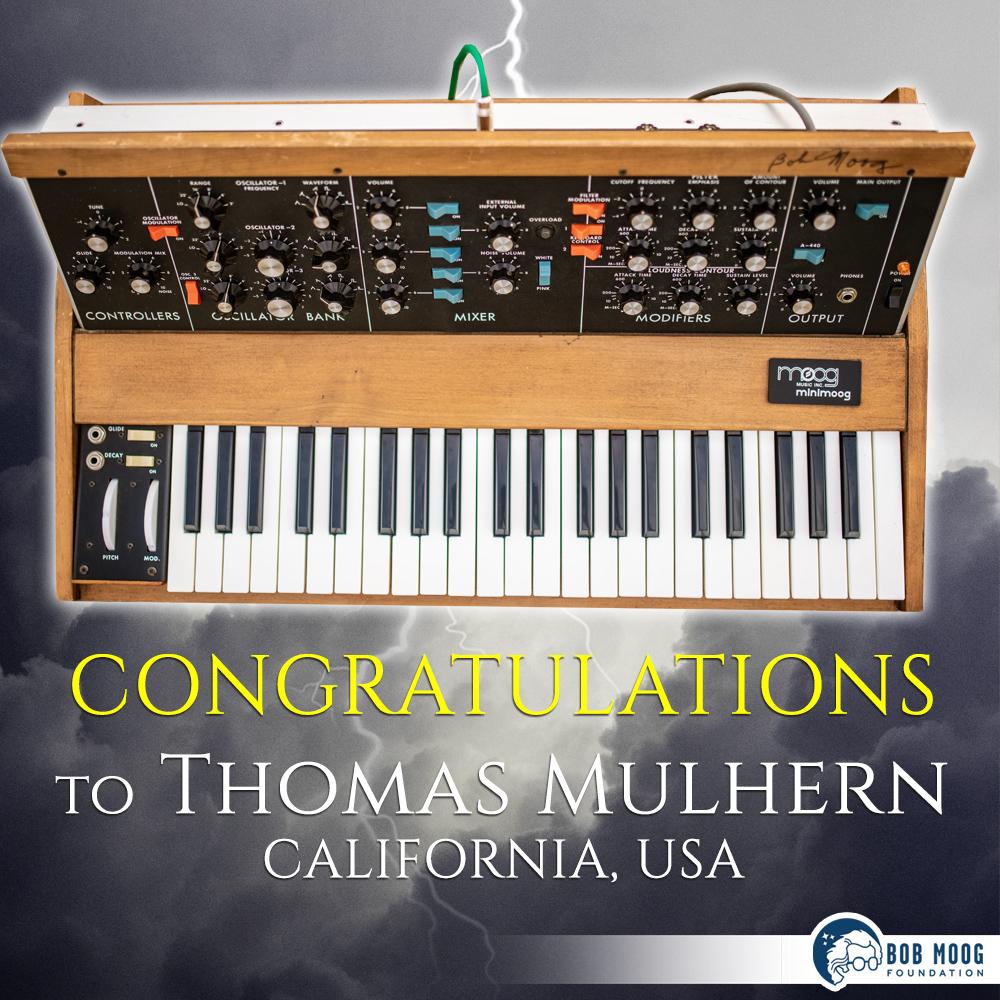 Thomas Mulhern