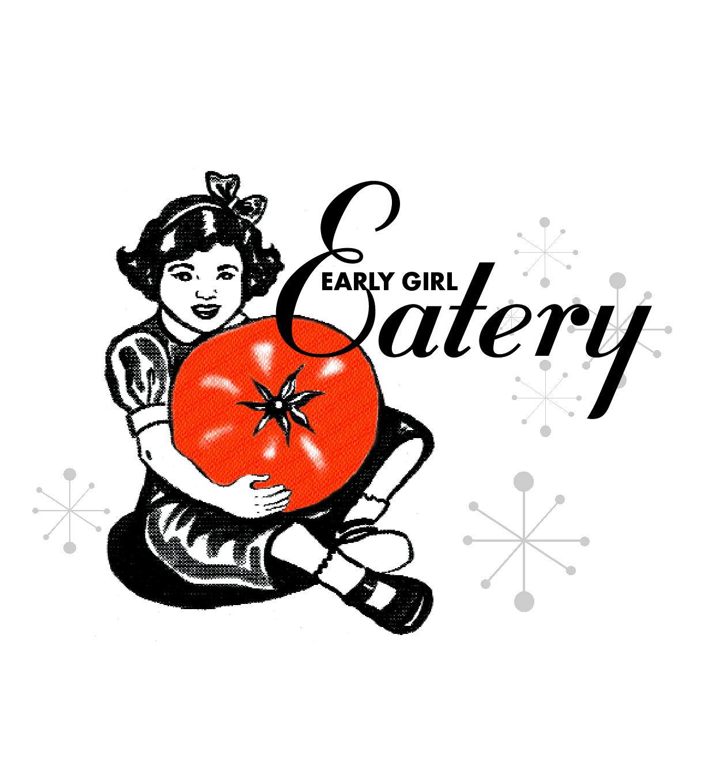 Early Girl Logo