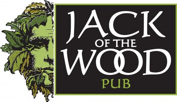 Jack of the Wood Logo