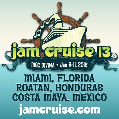 JamCruise2015