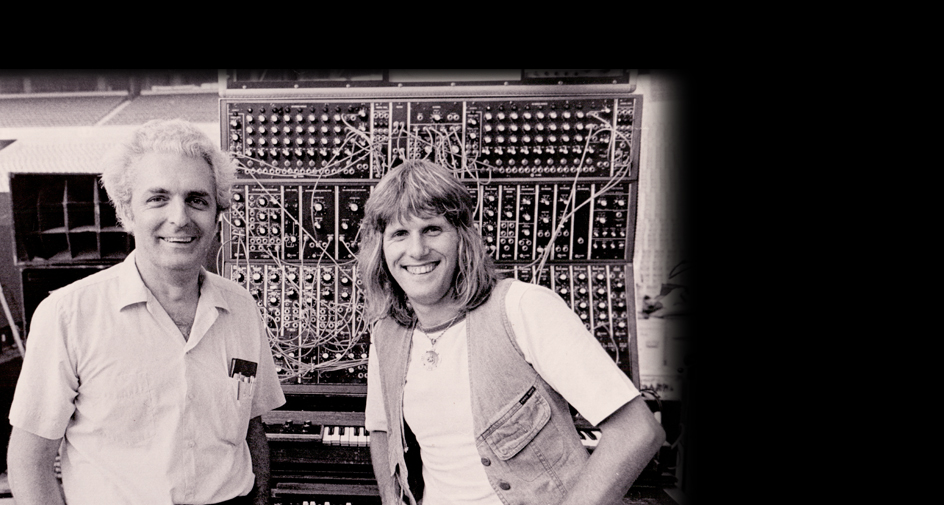 Video Tribute: Thank you, Keith Emerson