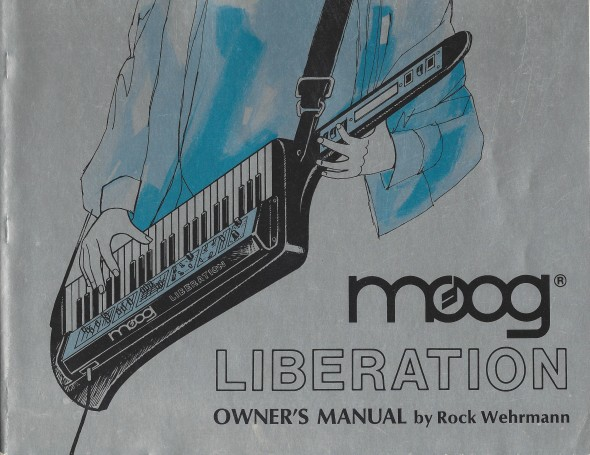 Liberation Manual Cover
