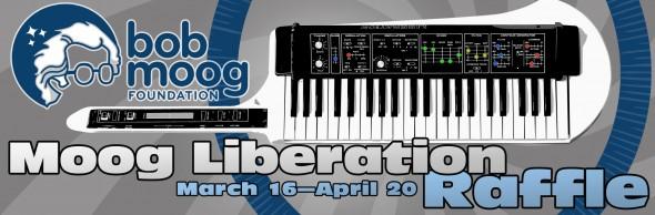 Liberation Newsletter Header