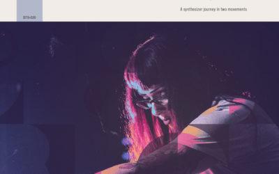 "New Lisa Bella Donna Album ""Moogmentum"" to Benefit the Bob Moog Foundation"