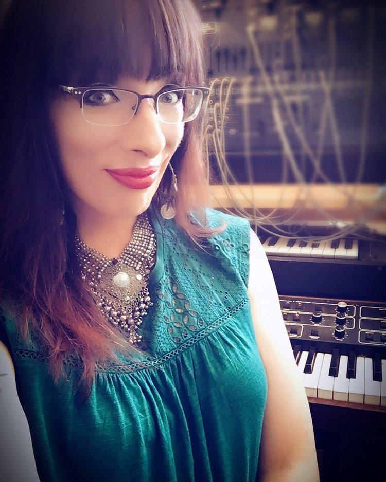 Lisa Bella Donna