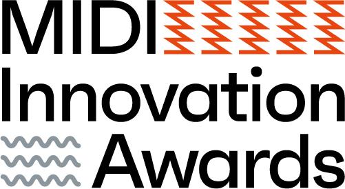 MIDI Innovation Awards