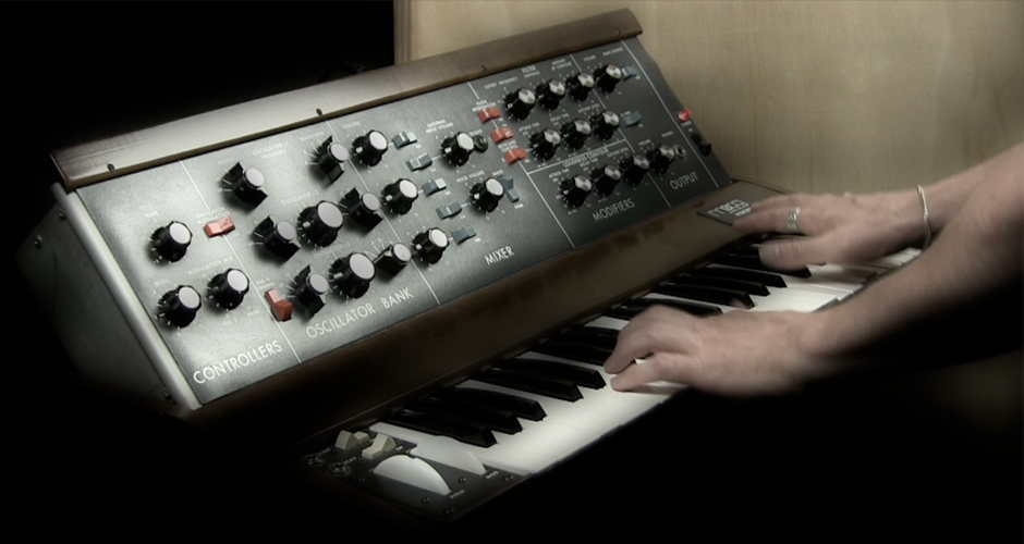 macProVideo Blog Series Part One: The Synthesis of Synthesis