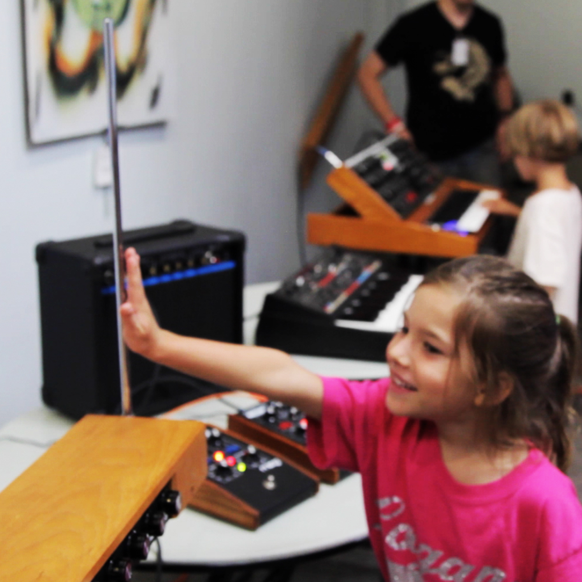 Branching Out: BMF Presents Science of Sound in Ann Arbor, Michigan