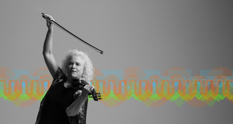 Acclaimed Violist Martha Mooke To Transcend Musical Boundaries As Part of Moogmentum In Place
