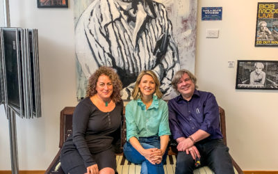 Moogseum to be Featured on Asheville, NC Episode of PBS' Samantha Brown's Places to Love