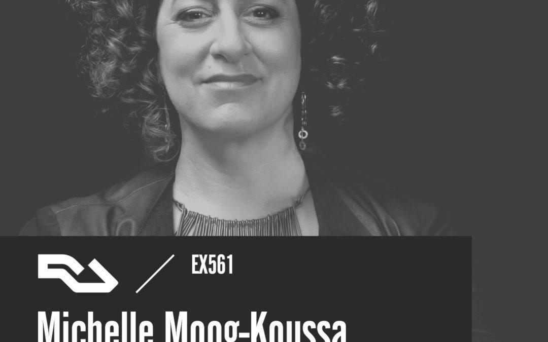 Resident Advisor Exchange Interview with Michelle Moog-Koussa