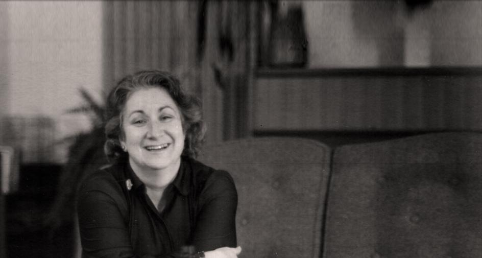 Shirleigh Moog, 1936-2018