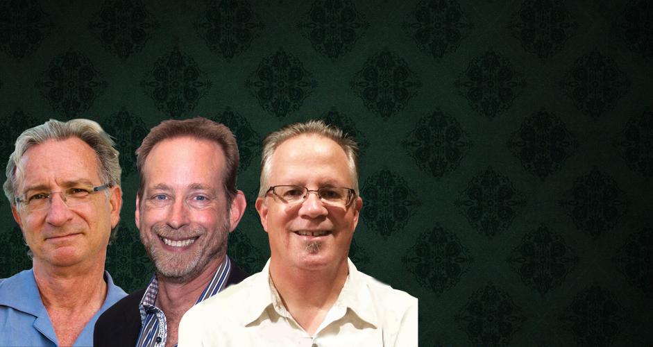 Power Trio joins Bob Moog Foundation Board of Directors