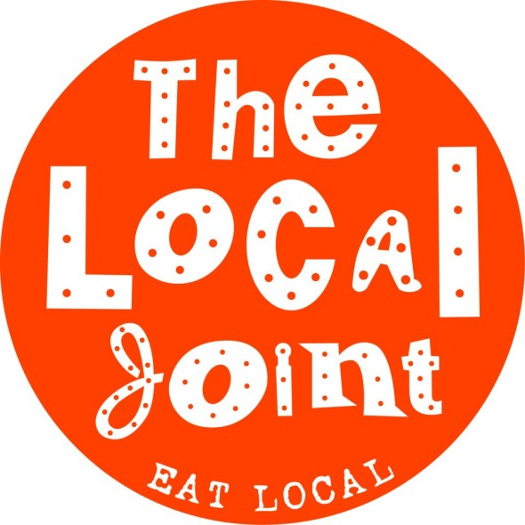 The Local Joint Logo