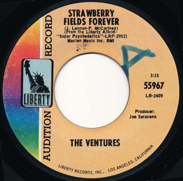 Ventures-Single