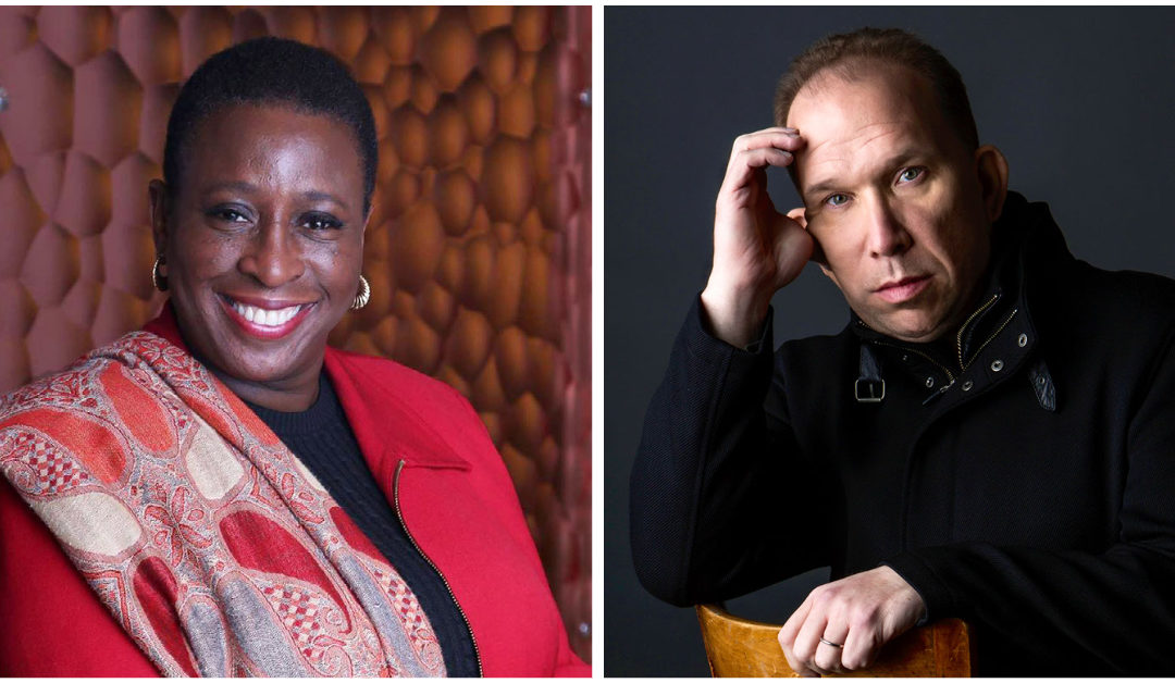 Yvonne Spicer And Michael Whalen Join Bob Moog Foundation Board of Directors