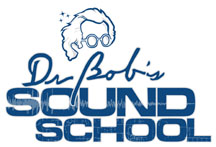 Notes from SoundSchool