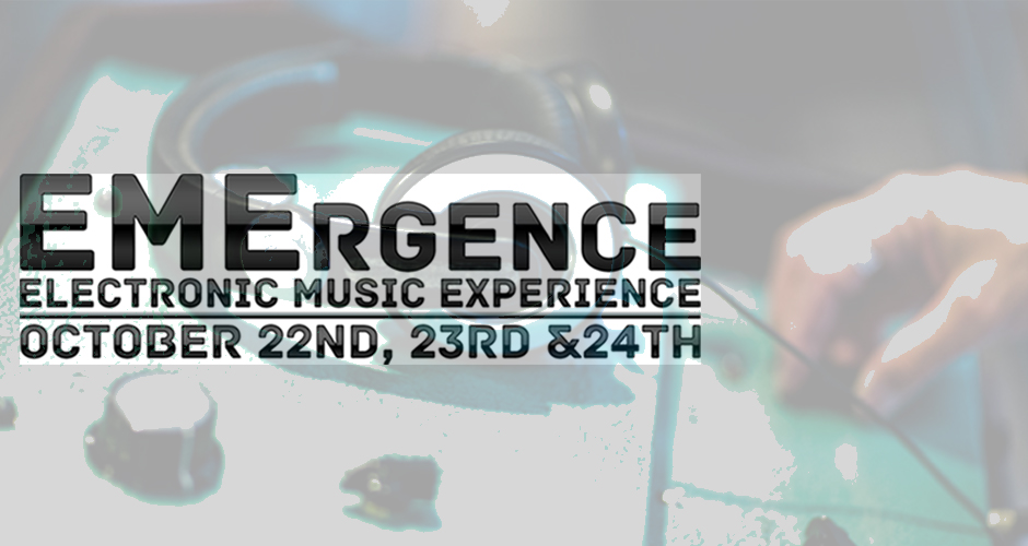 EMErgence: Electronic Music Experience to Educate and Inspire Asheville Area Youth