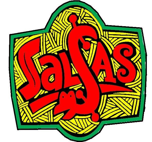 salsa logo color