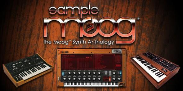 samplemoog