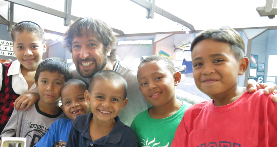 Jam Cruise 2015 in photos: sharing Bob's legacy in Honduras and at sea