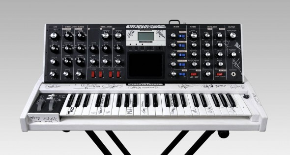 Announcing Moogfest Voyager and Moogfest VIP package winners!